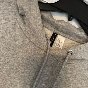 H&M Tops - NWT oversized hoodie